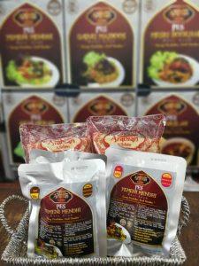 Nasi Yemeni Mendhi Produk Terlaris – Arabian Kitchen HQ